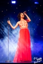 Cue Tease Burlesque performer: Vanity von Glow (Drag Queen)